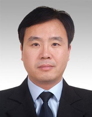 县委书记陈红阳。网络图