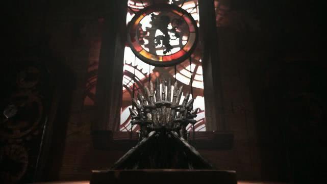 《权力的游戏》第八季片头才是剧透狂,每一秒都在暗示着后续剧情