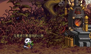 dnf6.16熊猫位置图片