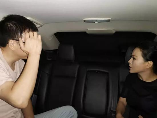 重庆保时捷女司机首发声 保时捷女掌掴男子事件始末回顾 女车主丈