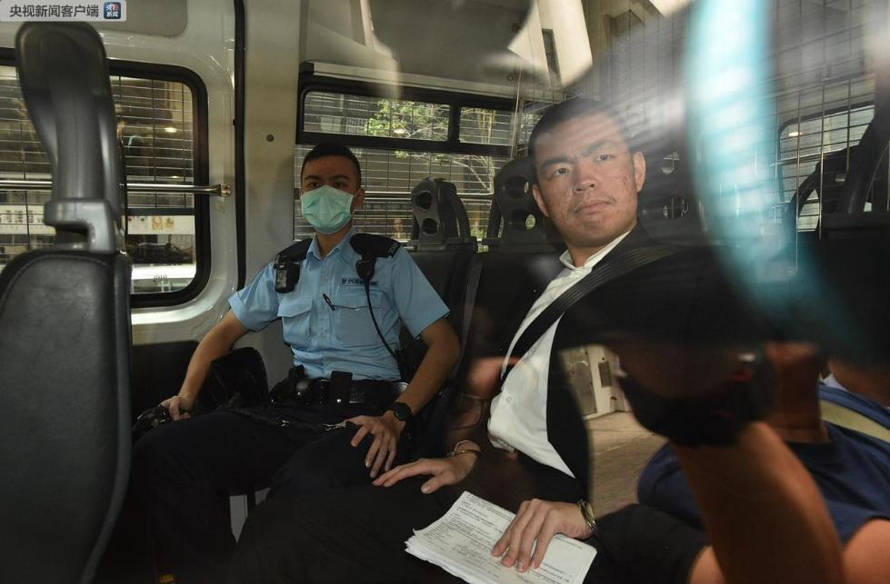 在家手工活赚钱:香港暴力冲突8月19日发生了什么?2019香港暴乱冲