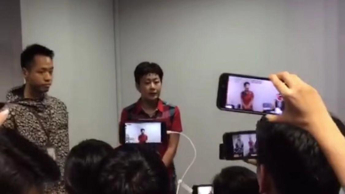 《澳洲新运8导航网址》_香港8月20日发生了什么?香港暴力冲突进展起因